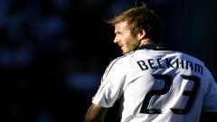 David Beckham 5683