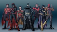 DC Comics Wallpaper 22347