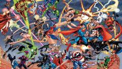 DC Comics Wallpaper 22350