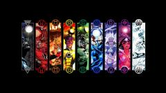 DC Comics Wallpaper 22356