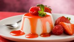 Dessert Backgrounds 40349