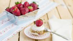 Dessert Wallpaper 40351