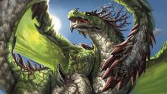 Dragon Wallpaper HD 41607