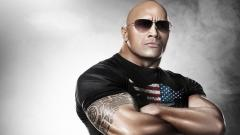 Dwayne Johnson Wallpaper 19403