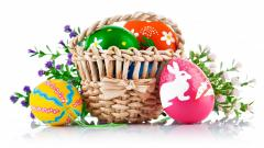 Easter Basket Wallpapers 40398