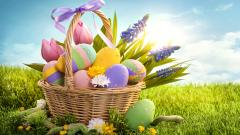 Easter Wallpaper HD 40284