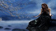Fairy Wallpaper 7832