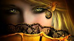 Fairy Wallpaper 7836