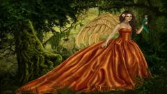 Fairy Wallpaper 7838