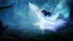 Fairy Wallpaper 7839