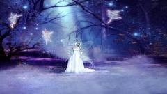 Fairy Wallpaper 7845