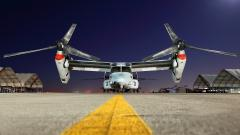 Fantastic Boeing V 22 Osprey Wallpaper 43858