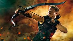 Fantastic Hawkeye Wallpaper 39741