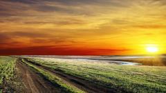 Fantastic HDR Landscape Wallpaper 38278