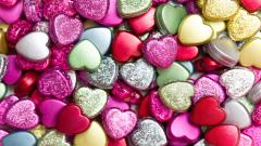 Fantastic Heart Candy Wallpaper 42359