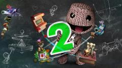 Fantastic Little Big Planet Wallpaper 40690