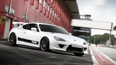 Fantastic Toyota GT86 Wallpaper 43846