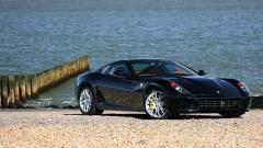 Ferrari 599 Wallpapers 40598