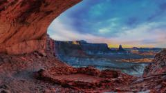 Free Canyonlands Wallpaper 34288