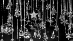 Free Christmas Bokeh Wallpaper 41611