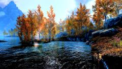 Free Creek Wallpaper 31410