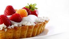 Free Dessert Wallpaper 40346