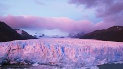 Free Glacier Wallpaper 17192