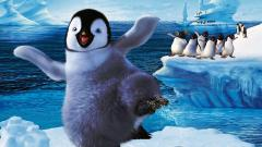 Free Happy Feet 2 Wallpaper 32408