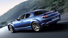 Free Mazda rx8 Wallpaper 42380