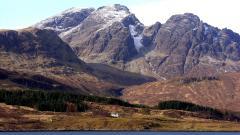 Free Scotland Wallpaper 26275