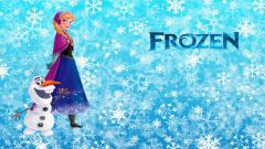 Frozen Wallpaper 19573