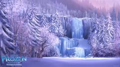 Frozen Wallpaper 19575