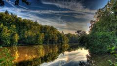 Germany Landscape 30093