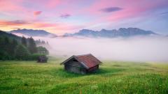 Germany Landscape 30095