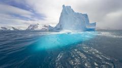 Glacier 17196