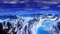 Glacier 17199