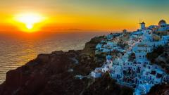 Greece Wallpaper 24838