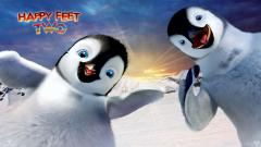 Happy Feet Wallpaper 32407