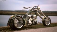 Harley Davidson Wallpaper 16896