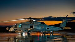 Helicopter Wallpaper 8028