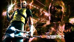 Infamous 2 Wallpapers 35223
