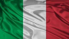 Italian Flag Wallpaper 22174