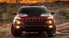 Jeep Cherokee Wallpaper HD 43841