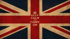 Keep Calm and Carry On 7358