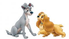 Lady and the Tramp 33986