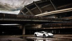 Lamborghini Gallardo Background 30067