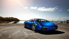 Lamborghini Gallardo Wallpaper 30059