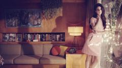 Lana Del Rey 7166