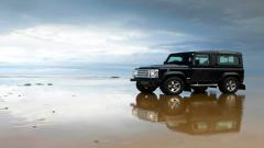 Land Rover Pictures 39066