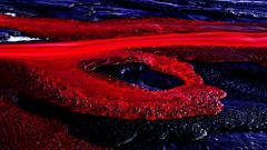 Lava Wallpaper 25750